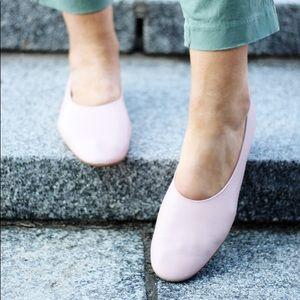 Everlane Day Glove Blush Pink 7.5